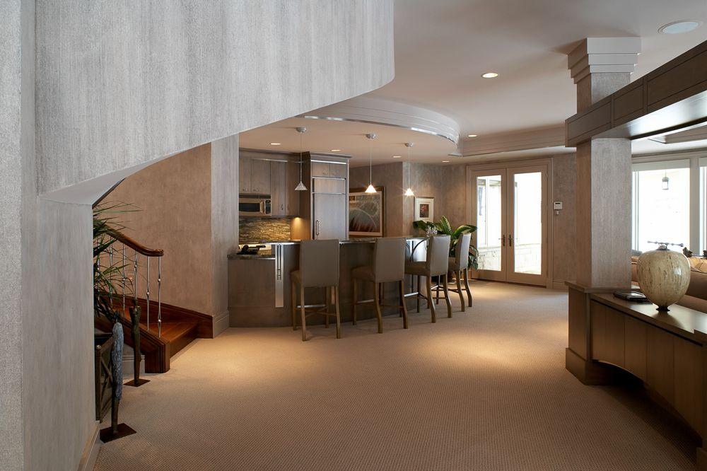 Minnetonka Residence Photo Gallery Msi Custom Homes