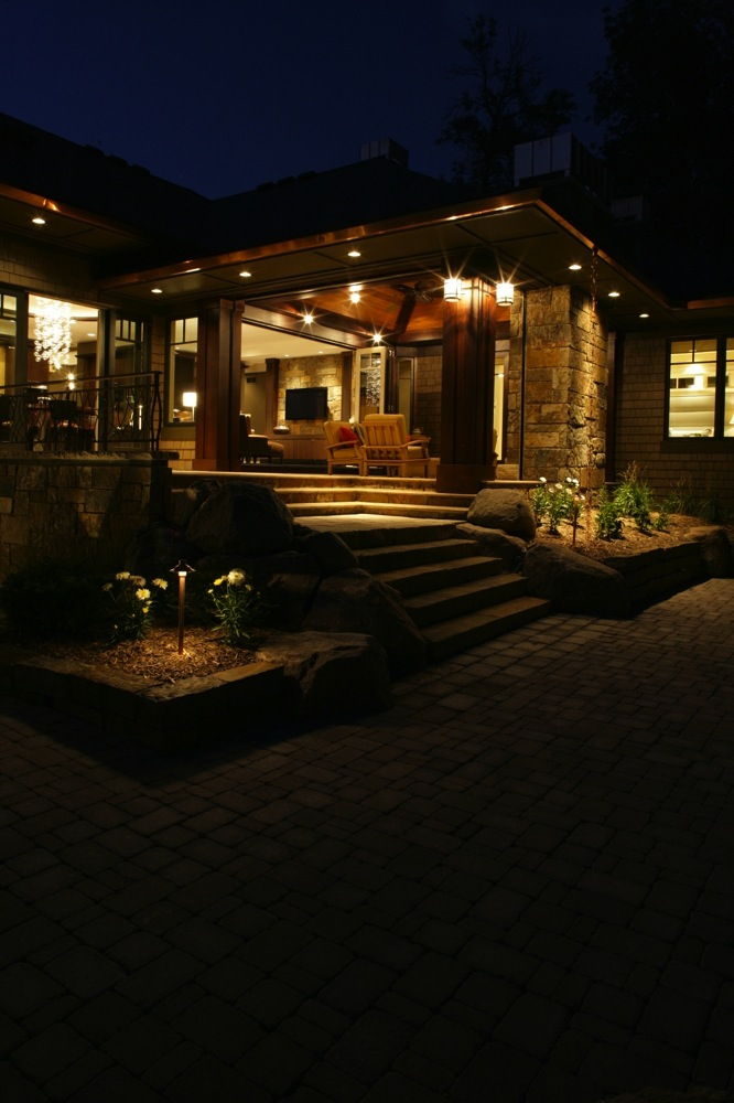 Wayzata Residence Photo Gallery Msi Custom Homes
